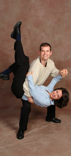 TripleStep Dance Productions, Bellevue WA