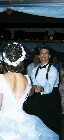 Dance Lessons for Weddings